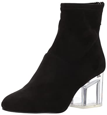 6774e8ebbf8 Steve Madden Women s Lusty Ankle Boot