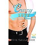 Crazy Love: A Carolina Waves Novella (Carolina Waves Series)
