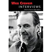 Wes Craven: Interviews (Conversations with Filmmakers Series)