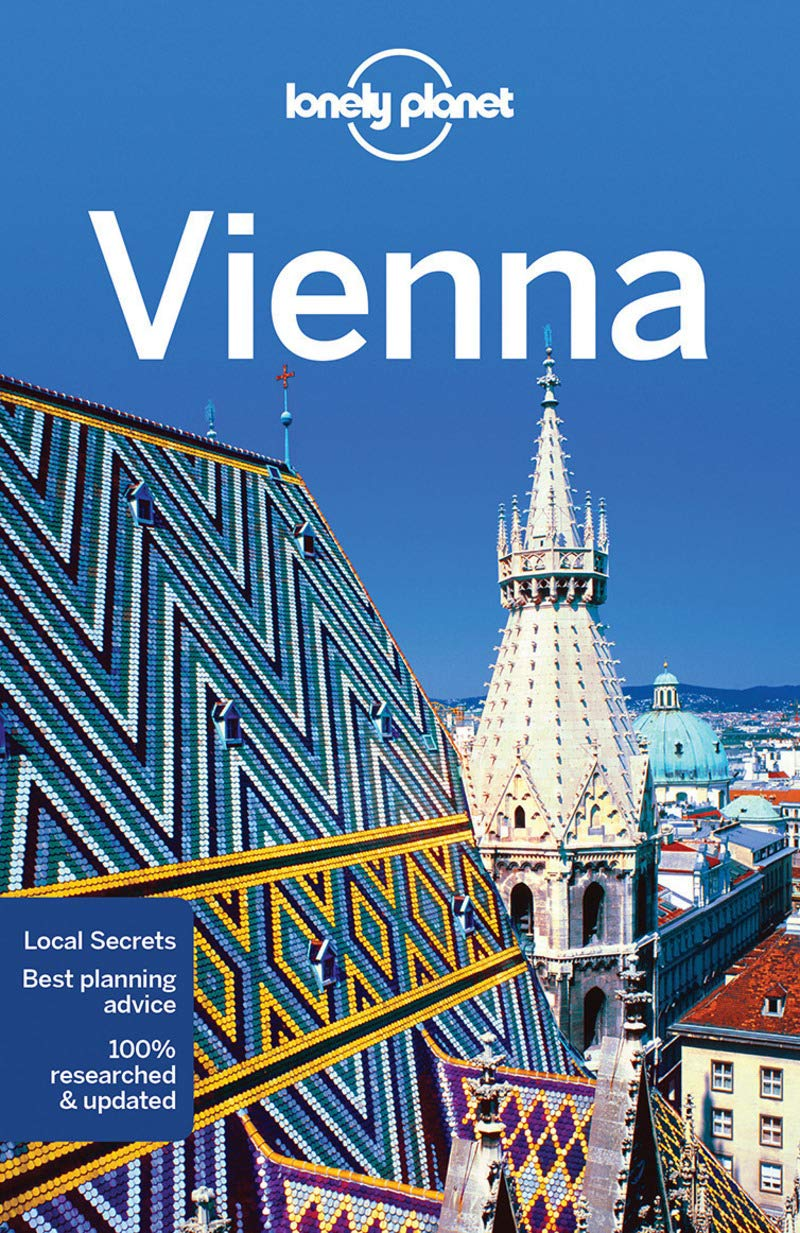 Read Online Lonely Planet Vienna (Travel Guide) ebook