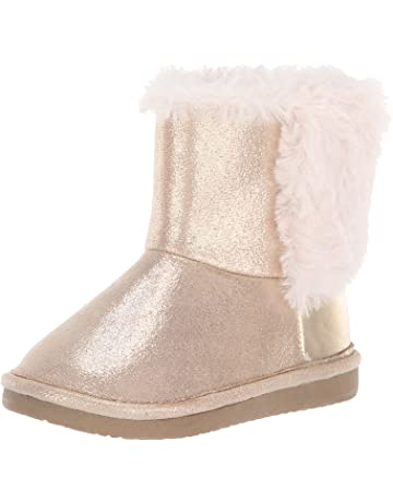 3b5e5cd5fc6 Girls Boots | Amazon.com