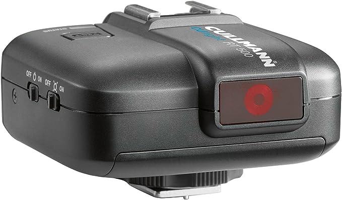 Cullmann Rt 500c Transmitter Für Canon Eos Kamera Kamera