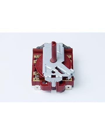 Selector horno Teka 4 posiciones HC495 HI435 HI535 HM535 640463