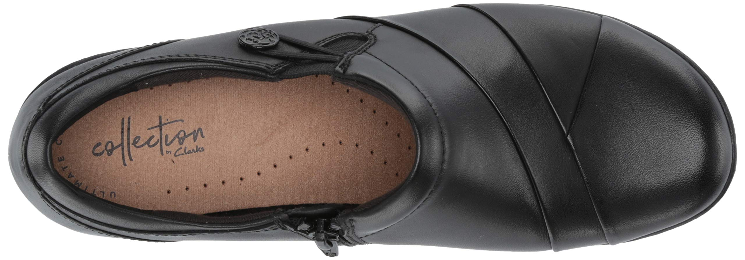 Clarks Women's Channing Ann Slip-On Loafer