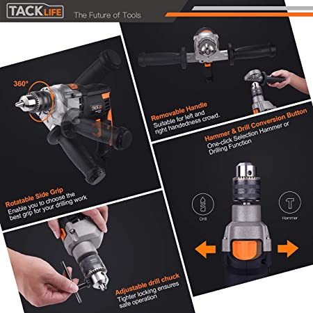 TACKLIFE  featured image 4
