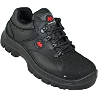 Zapatos de Seguridad aimont Curtis S3 SRC Zapatos