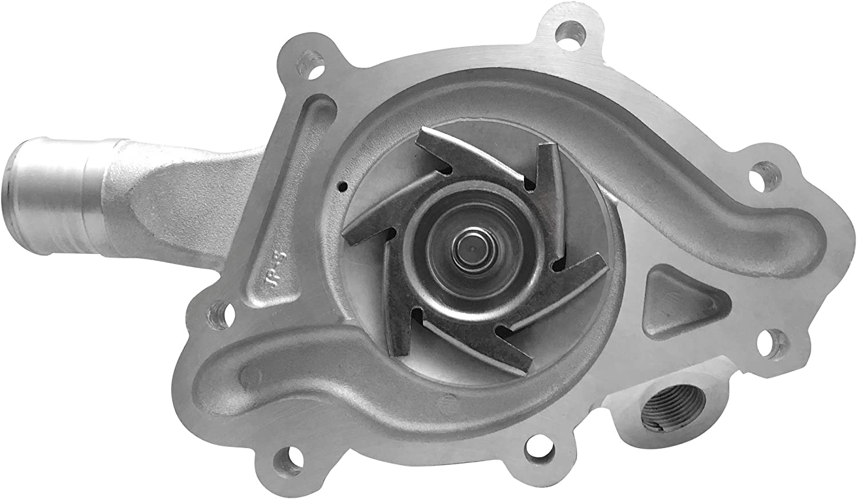 A-Premium Fuel Pump Assembly Compatible with Dodge B1500 B2500 B3500 1997 3.9L 5.2L