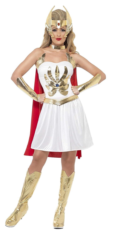 818740bce2f3 SMIFFYS - Costume Da She-Ra
