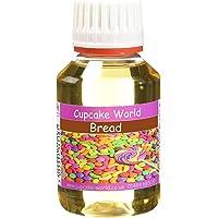 Cupcake World Aromas Alimentarios Intenso Pan - 100 ml