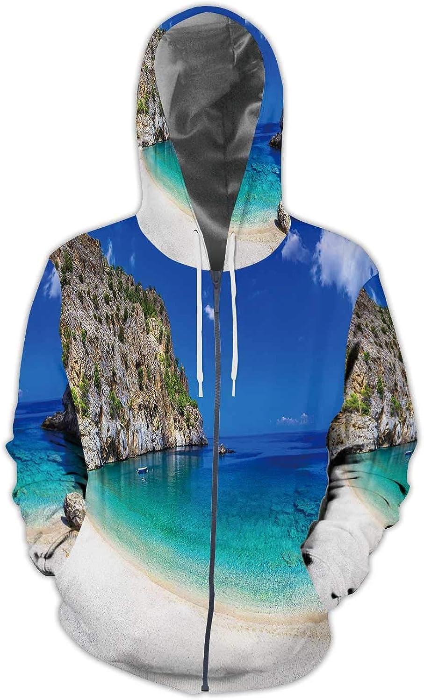 C COABALLA Merry Christmas,Mens Print 3D Fashion Hoodies Sweatshirts Xmas Gift XS1168 S