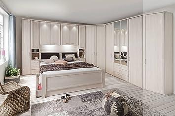 lifestyle4living Schlafzimmer, Schlafzimmerset, Schlafzimmermöbel ...