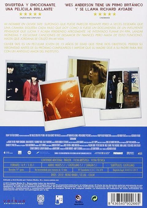 Submarine [DVD]: Amazon.es: Noah Taylor, Paddy Considine ...