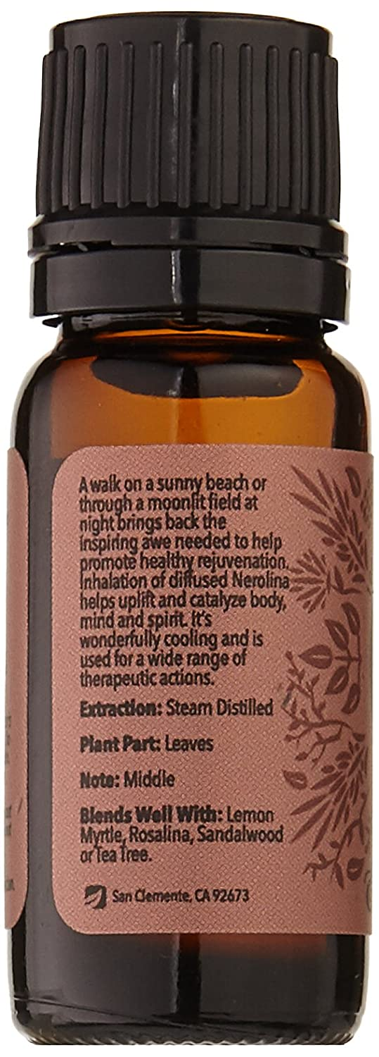 Amazon.com: Nerolina 100% Pure Therapeutic Grade Essential Oil by ...