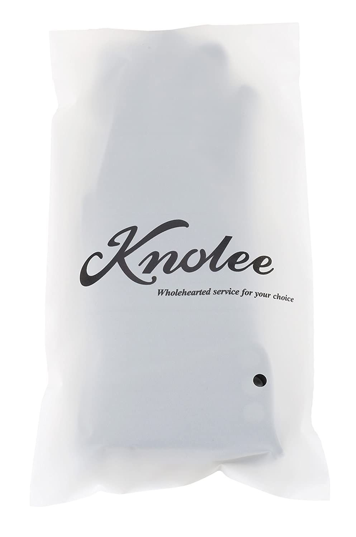 Knolee Men/&Women Winter Glove Outdoor Warm Fleece Gloves With TouchScreen