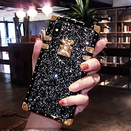 Safety Pin Silicone iPhone X/XS Case