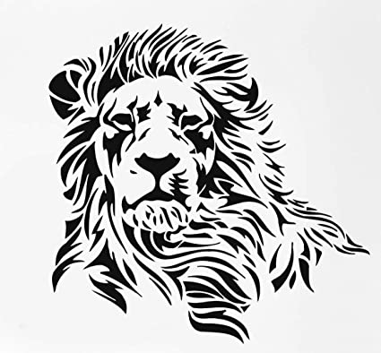 Amazon com: Beautiful Predator Animal Tribal Zoo  tattoos