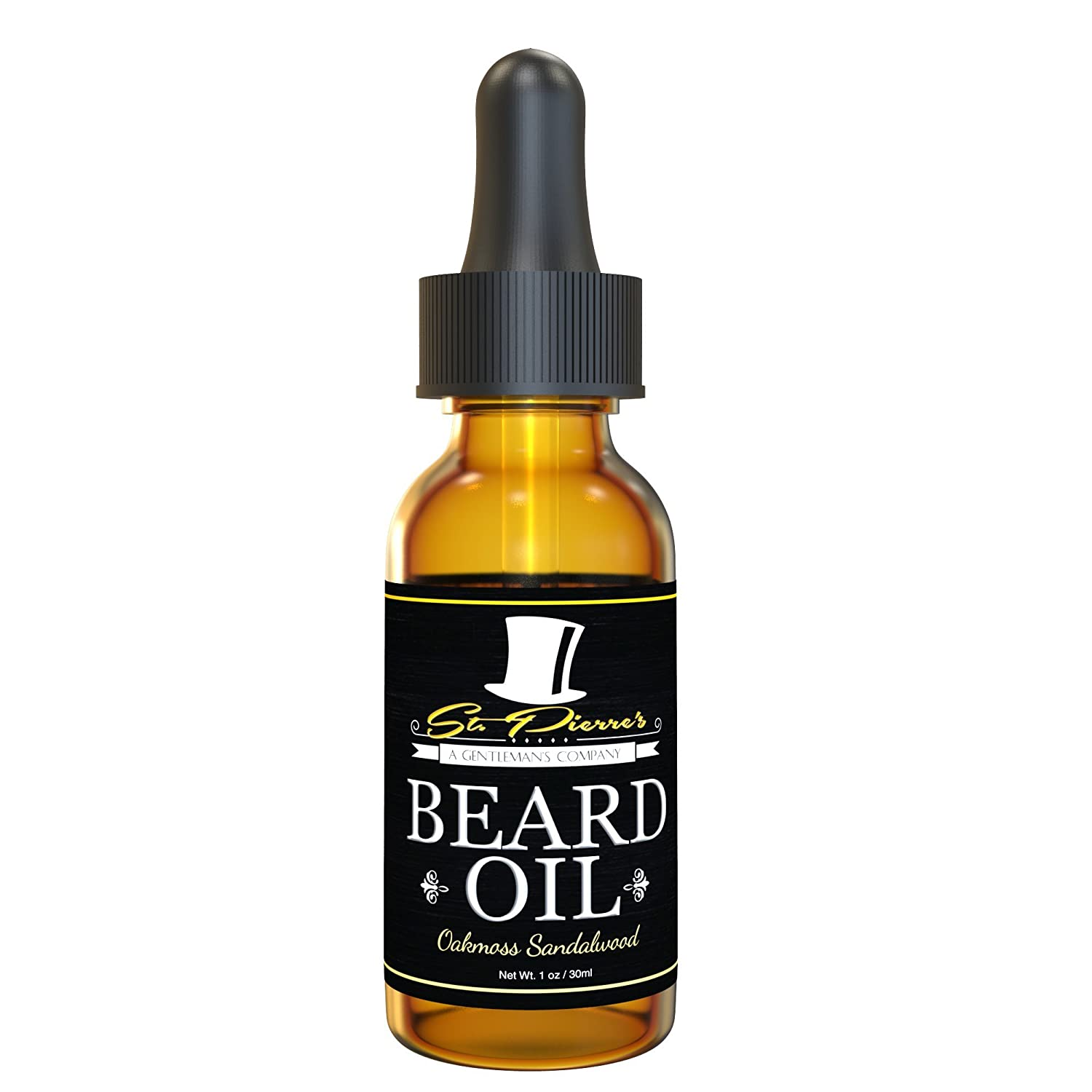 Best Sandalwood Beard Oil