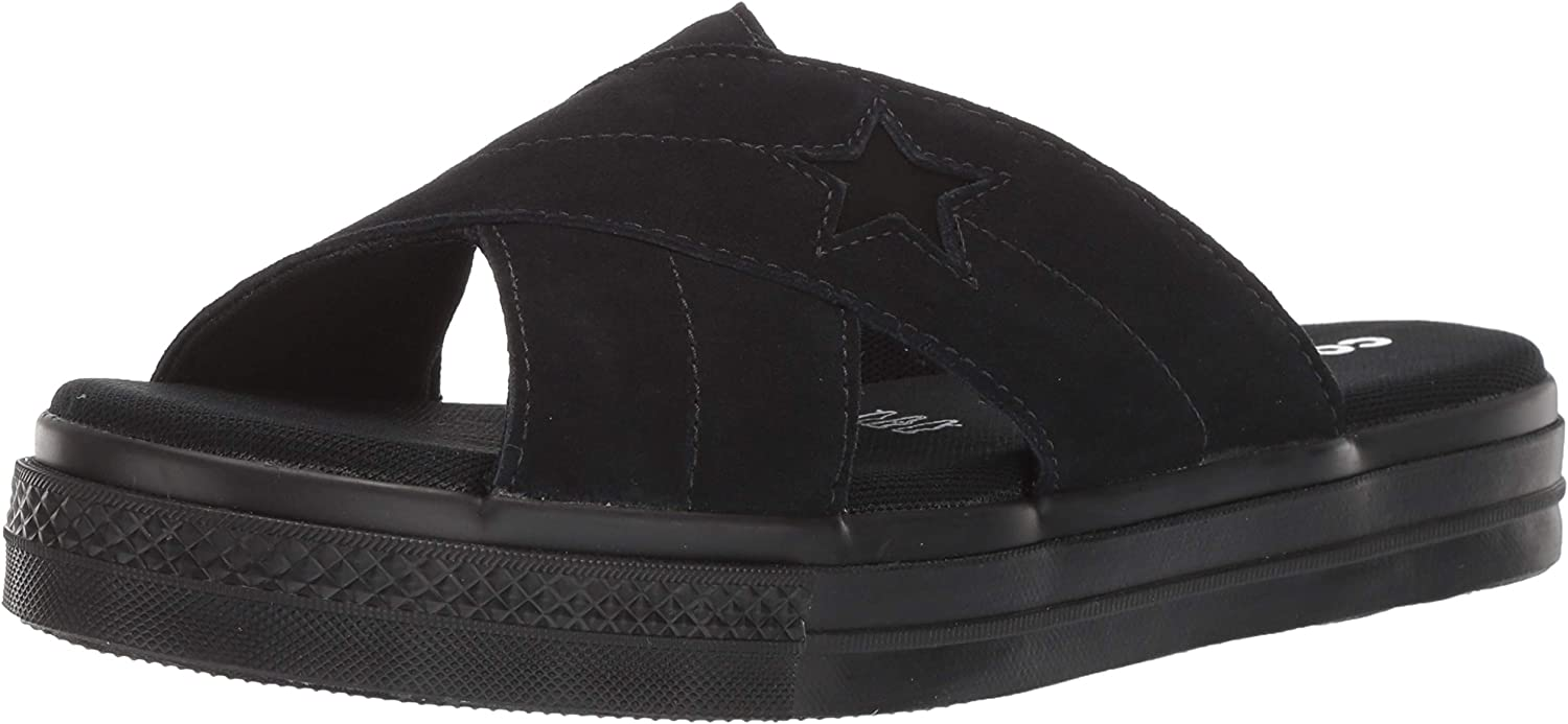 Converse One Star Sandals: Amazon.co.uk