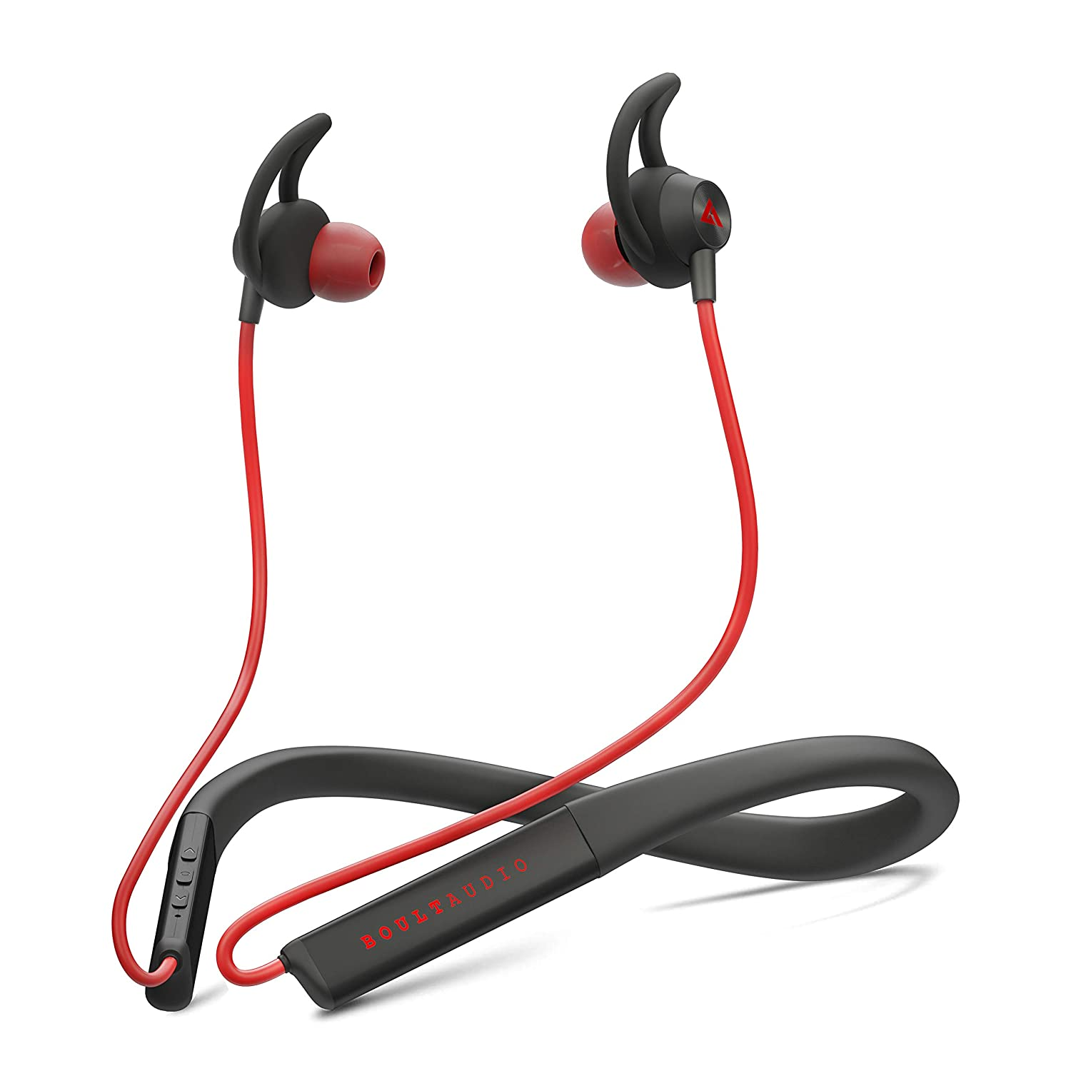 BEST DEALS ON BOULT AUDIO BLUETOOTH NECKBAND IN AMAZON GREAT INDIAN SALE 2020