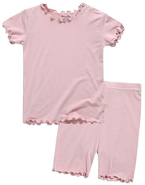 b9fac76d6 Amazon.com: Vaenait baby 12M-8T Unisex Girls & Boys Short/Long Soft ...