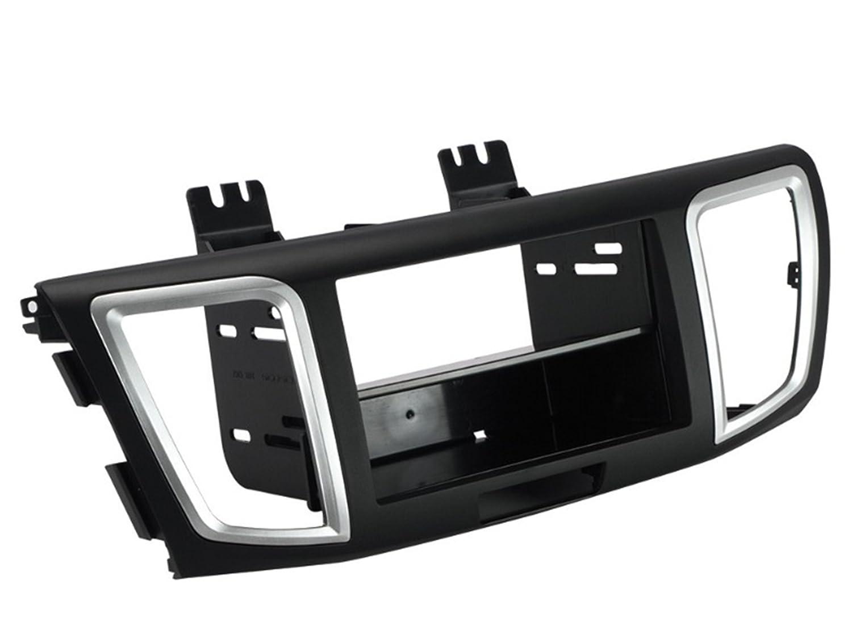 SCOSCHE HA1717B 2013-17 Honda Accord Double DIN or DIN w/Pocket Installation kit