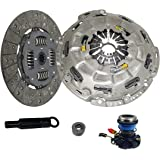 Clutch With Slave Kit Self-Adjust Works With Ford F-150 F-250