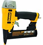 DEWALT DWFP12232 18-Gauge 1-1/2-Inch Narrow Crown Stapler Kit