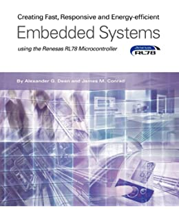 Embedded Systems, An Introduction Using the Renesas RX62N