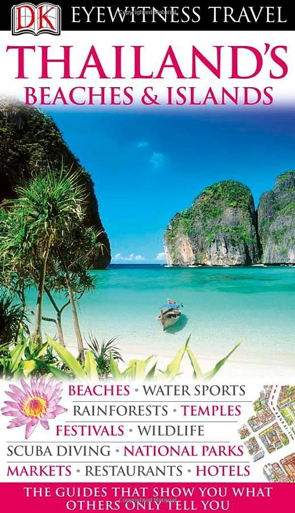 Thailand's Beaches & Islands (Eyewitness Travel Guides) pdf
