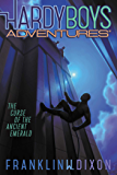 The Curse of the Ancient Emerald (Hardy Boys Adventures Book 9)