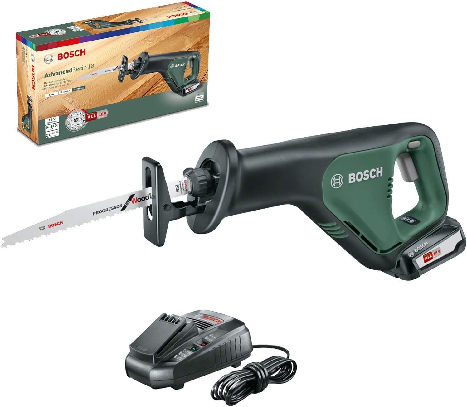 Bosch Säbelsäge PSA 900 E Säge Holz Metall *NEU*