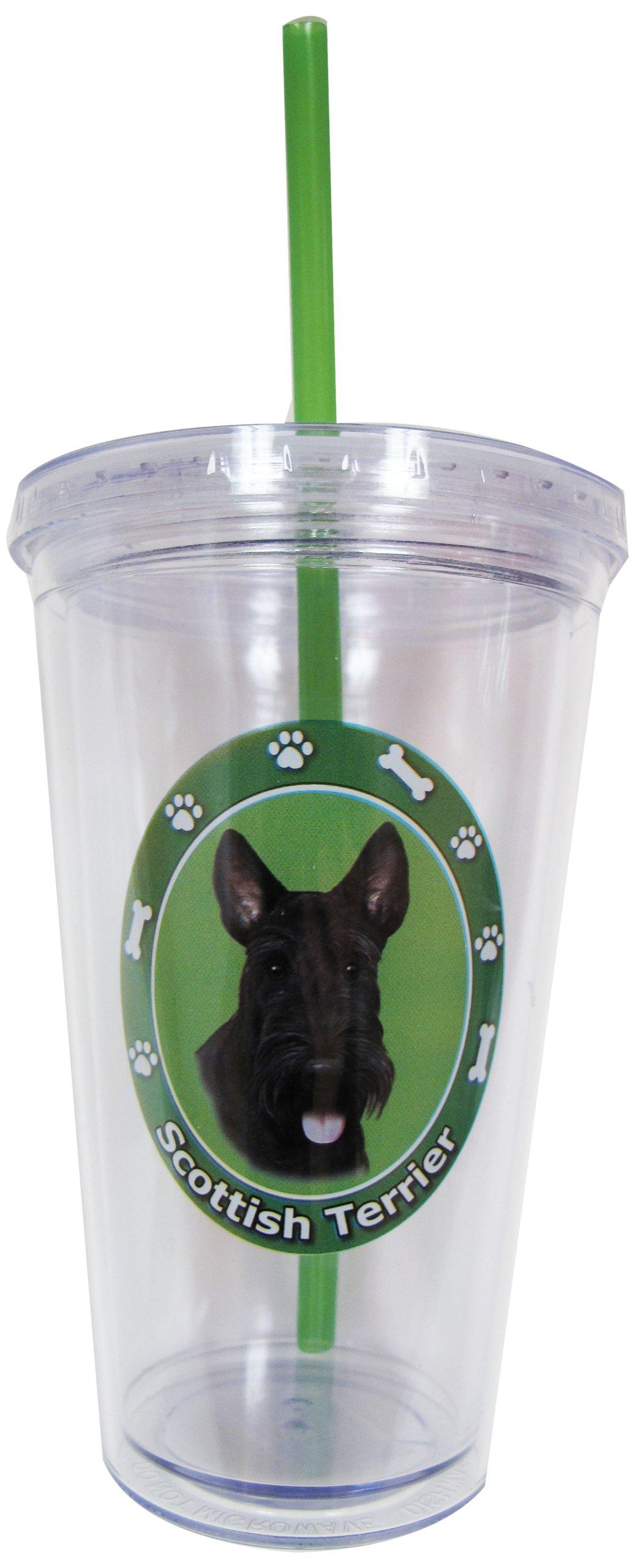 E&S Pets AC-35 Acrylic Tumblers