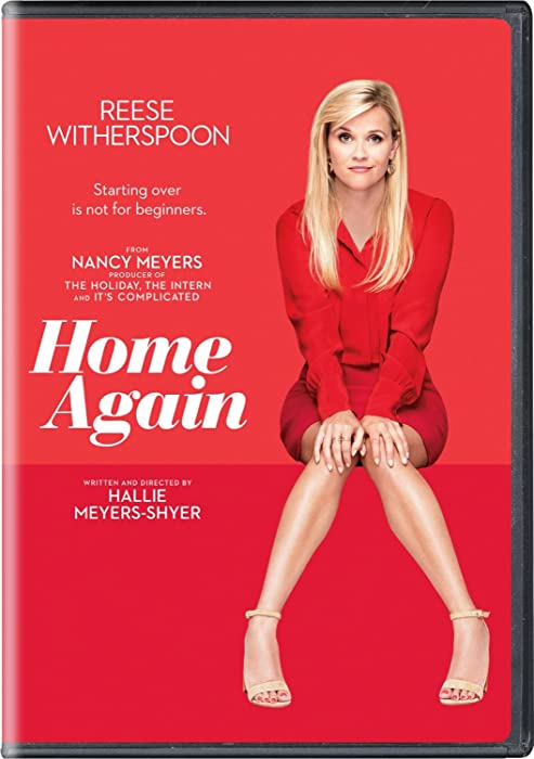 The Best Home Again Dvd