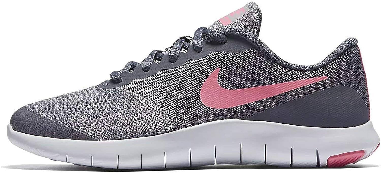 Running Shoe, Grey, Size 5