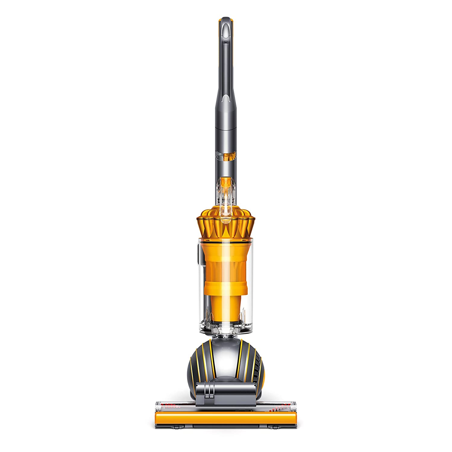 Dyson Ball Multi Floor 2 Upright Vacuum Cleaner,Yellow