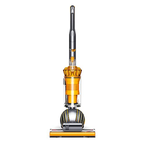 Dyson Ball Multi Floor 2 Upright Vacuum Cleaner, Yellow