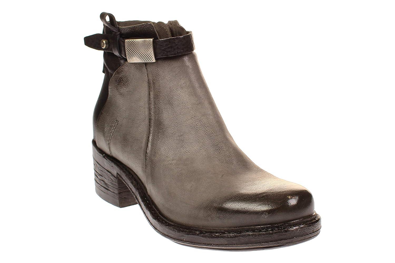 A.S.98 261225-101 - Damen Schuhe -StiefelStiefel - 0001-nebbia