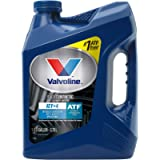 Valvoline ATF +4 Full Synthetic Automatic Transmission Fluid 1 GA