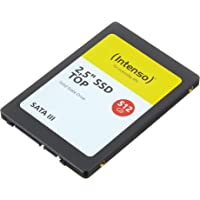 Intenso interne SSD-Festplatte 512GB Top Performance