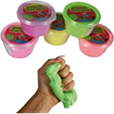 Novelty & Fun Bouncing Putty in a Tub - Kids Perfect Ideal Christmas Stocking Filler Gift Present by Out of the Blue
