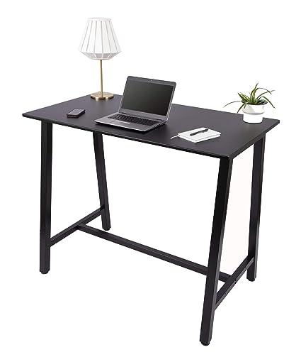 Amazon Com Standing Height Study Desk Trestle Desk Multi