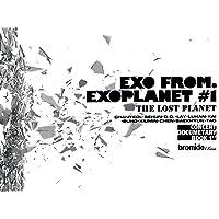 典藏·涅槃:EXO FROM EXOPLANET·一巡图文写真集