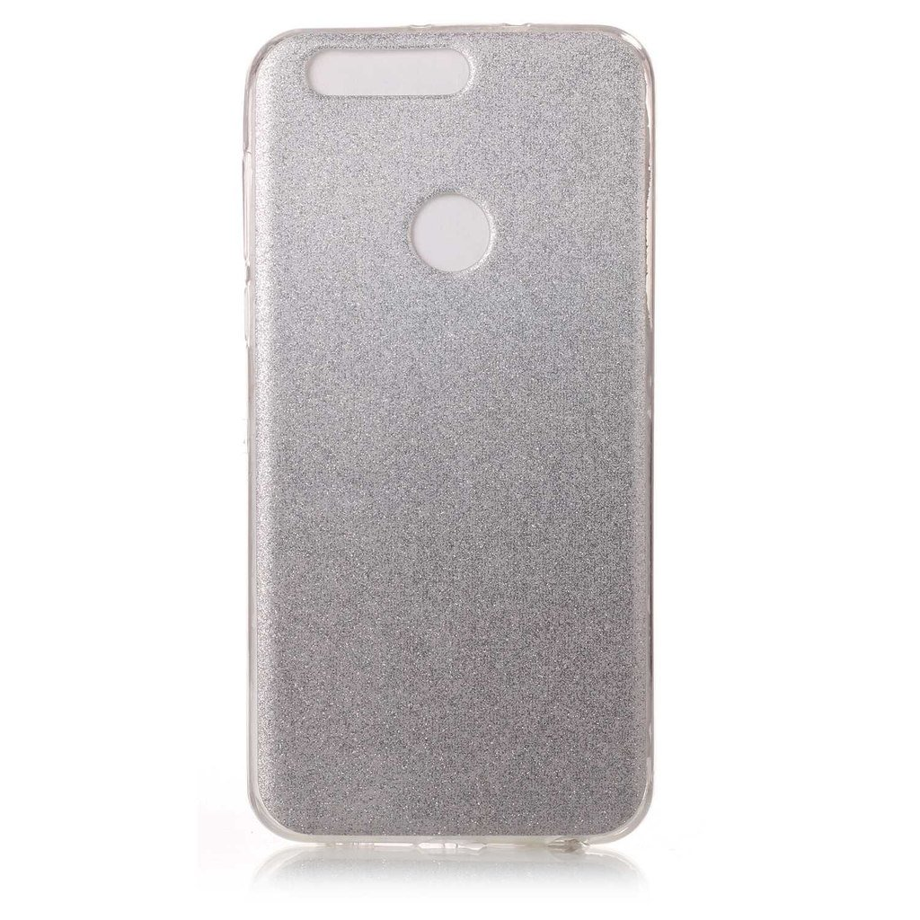 cheap for discount 23a67 992f1 Amazon.com: Protective Case for Huawei Honor 8 Cover Soft TPU Silica ...