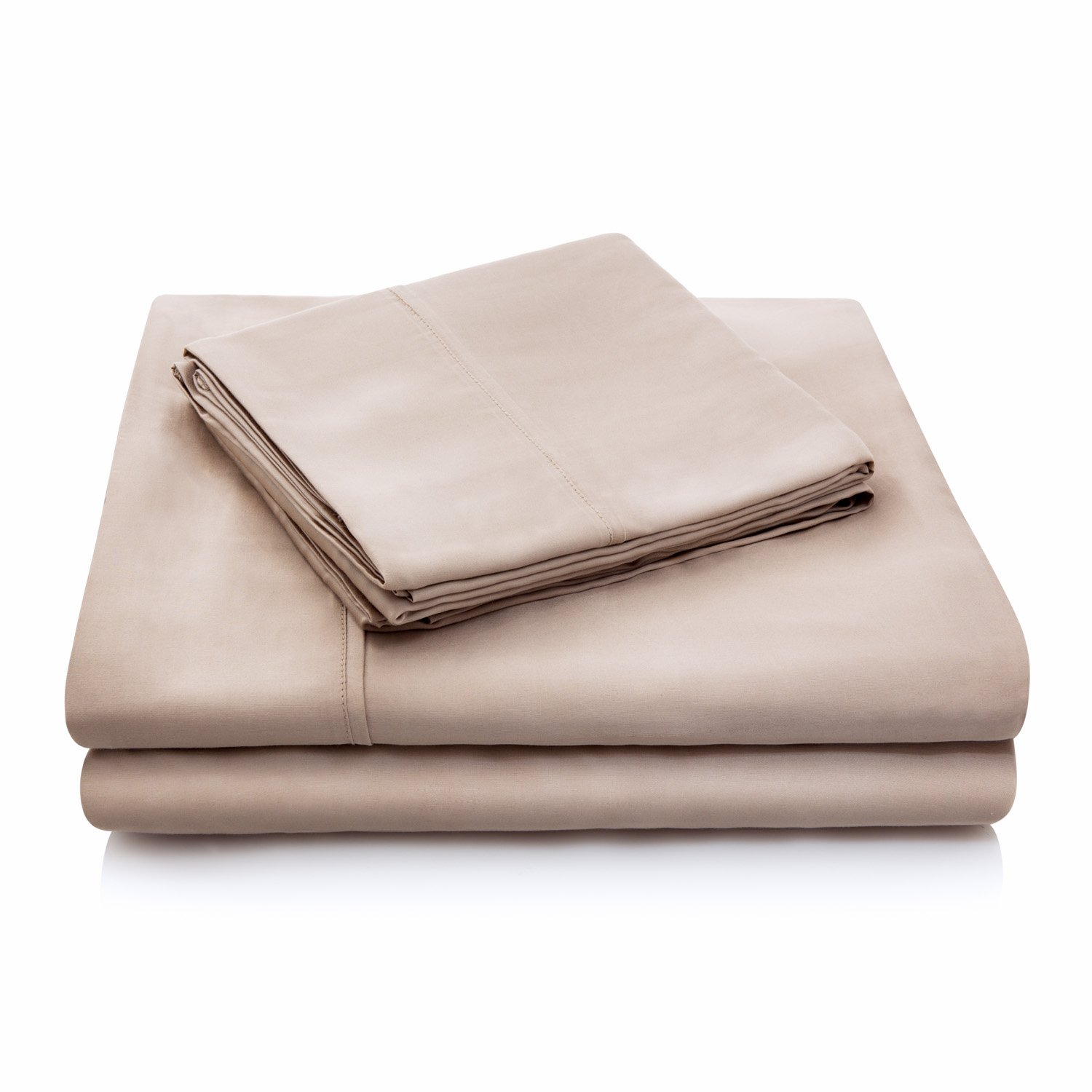 WOVEN Tencel Sheet Set - Silky Soft, Refreshing and Eco-Friendly