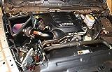 K&N Performance Cold Air Intake Kit 77-1568KTK with