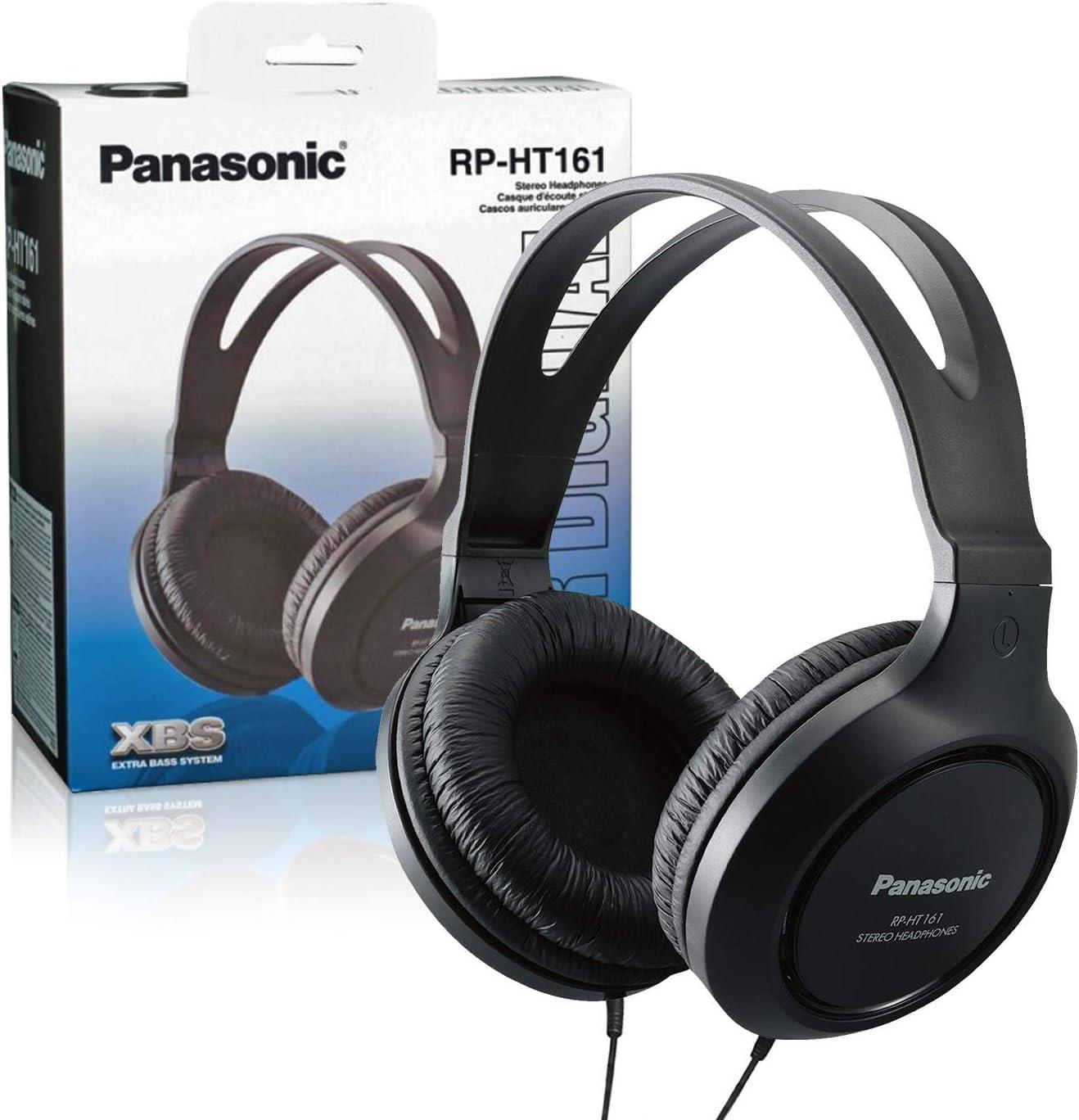 On-Ear Headphones Cell Phones & Accessories Panasonic Headphones