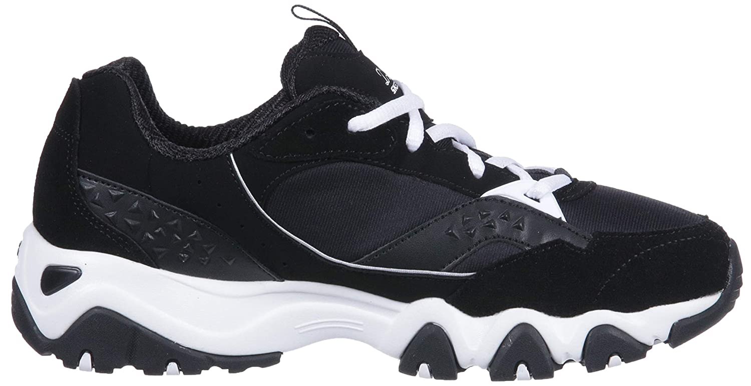 Skechers-D-039-Lites-Women-039-s-Casual-Lightweight-Fashion-Sneakers-Athletic-Shoes thumbnail 45