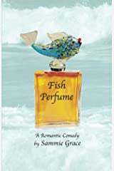 Fish Perfume (Cozy Harbor Marina Series Book 1) Kindle Edition