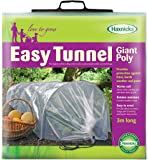 Tierra Garden 50-5000 Haxnicks Easy Poly Tunnel Garden Cloche, Giant