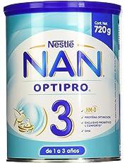 Nestle Nan 3 Optipro 720g, Pack of 1